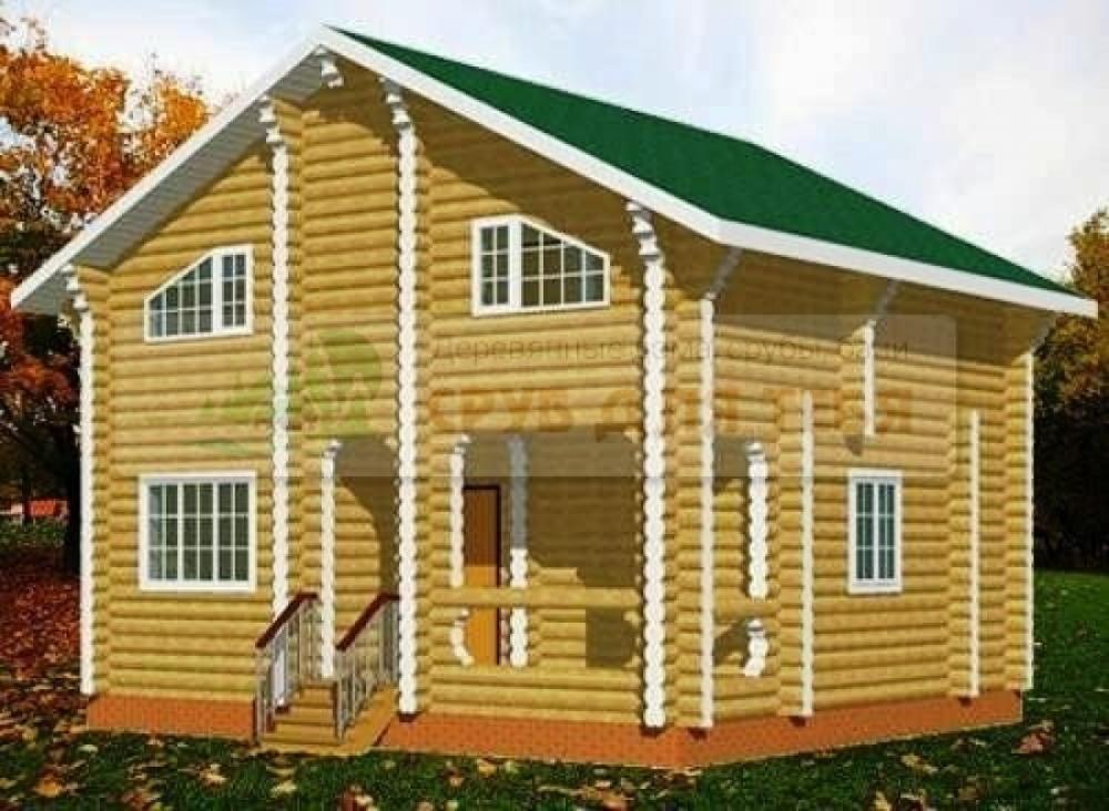 Строим качественные дома из бруса - Фото 1